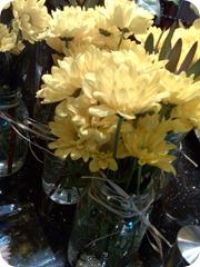 Flower Arrangement After