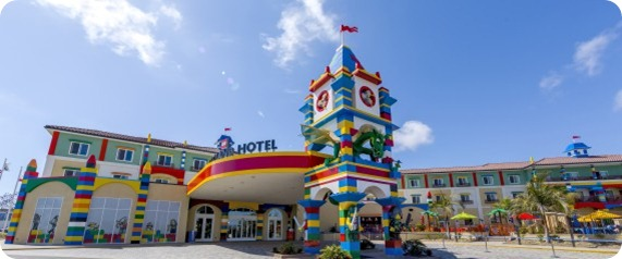 RePost: I'm Going Here | Legoland Hotel Florida Set For 2015, Company Announces Plans For Fifth Hotel–Huffington Post