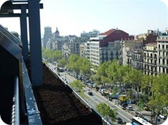 Spain: Where We Stayed (5/6)